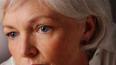 Εμμηνόπαυση και διαταρραχές διάθεσης