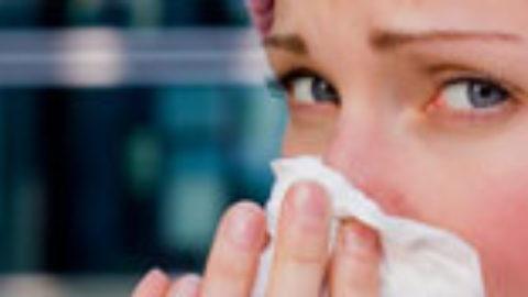 Κρυολόγημα κι εγκυμοσύνη: Μπορώ να πάρω φάρμακα;