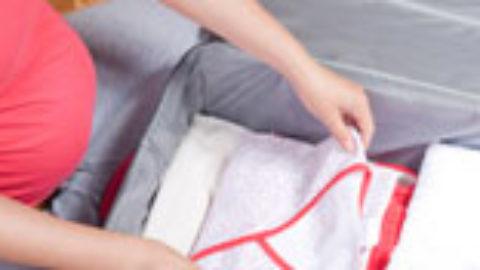 Προετοιμασία για το μαιευτήριο: Χρήσιμα και πρακτικά