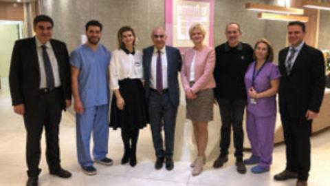 Συγχαρητήρια σε όλη την ομάδα μας στην Institute of Life – IASO