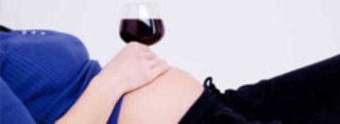 Αλκοόλ: Μην πίνετε κατά τη διάρκεια της εγκυμοσύνης