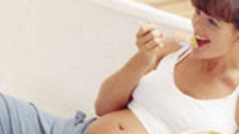 Ασφαλής εγκυμοσύνη με διαβήτη που προϋπάρχει