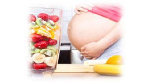 Εγκυμοσύνη και Διατροφή – Διατολογικές συμβουλές