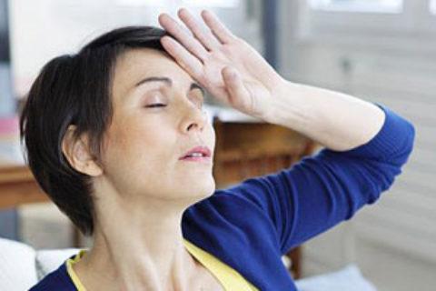 Μπορεί η Εμμηνόπαυση να σας προκαλεί συχνές ζαλάδες;