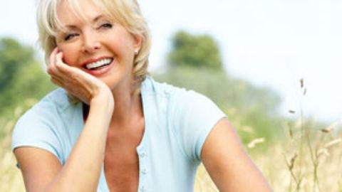 Εμμηνόπαυση: Πως να «κατευνάσετε» τα ενοχλητικά συμπτώματα!
