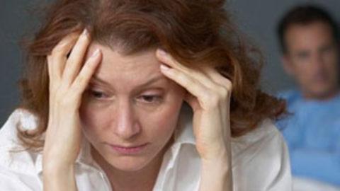 Εμμηνόπαυση και Ψυχολογικές Διαταραχές