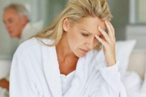 Εμμηνόπαυση: Πειραματική θεραπεία φαίνεται πως καταπολεμά τις εξάψεις!