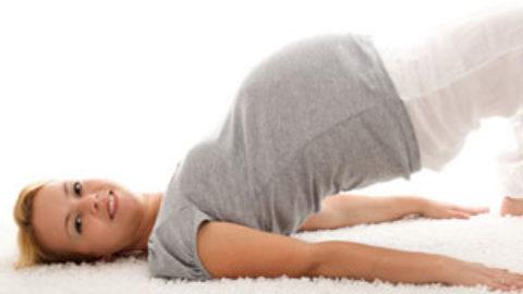 Γυμναστείτε για να μειώσετε τον κίνδυνο ανάπτυξης διαβήτη κύησης