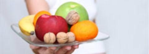 H Ισορροπημένη διατροφή κατά τη διάρκεια της εγκυμοσύνης μειώνει τον κίνδυνο πρόωρου τοκετού