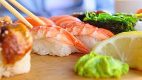 Νέα Οδηγία FDA: Τρώτε περισσότερα ψάρια για να αποκτήσετε εξυπνότερα παιδιά!