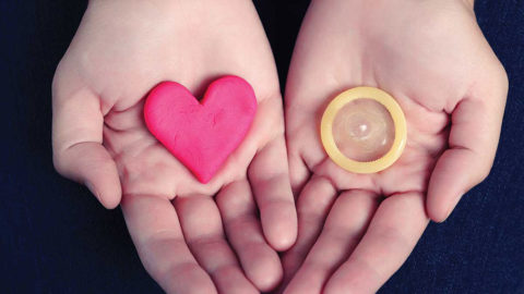 Πώς να προφυλαχθείτε από τα Σεξουαλικώς Μεταδιδόμενα Νοσήματα (ΣΜΝ);