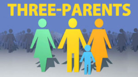 Three Parent Baby – Μωρό τριών γονέων! Μπορεί να βοηθήσει περισσότερα ζευγάρια ν' αποκτήσουν παιδί;