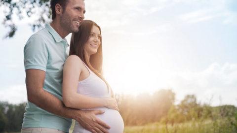 Προετοιμάστε το σώμα και το μυαλό σας για να γίνετε γονείς